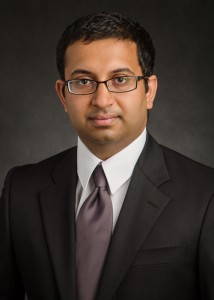 Girish Krishnan, professor of industrial & enterprise systems engineering